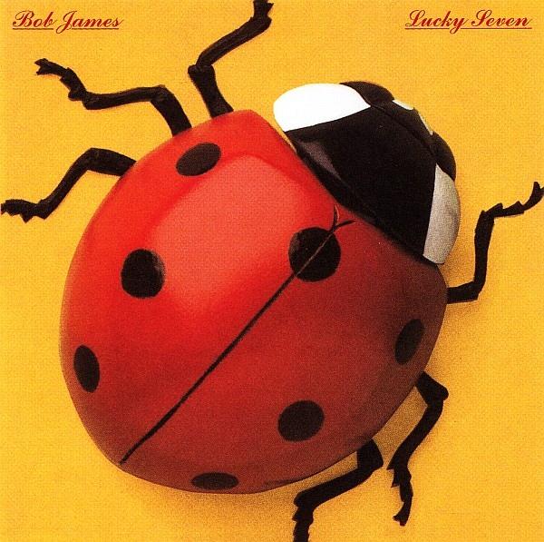 James, Bob Lucky Seven