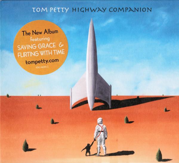 Petty, Tom Highway Companion