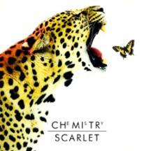 Scarlett Chemistry CD