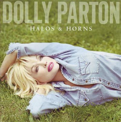 Parton, Dolly Halos & Horns