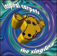 Inspiral Carpets The Singles
