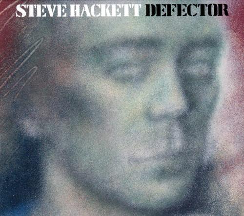 Steve Hackett Defector