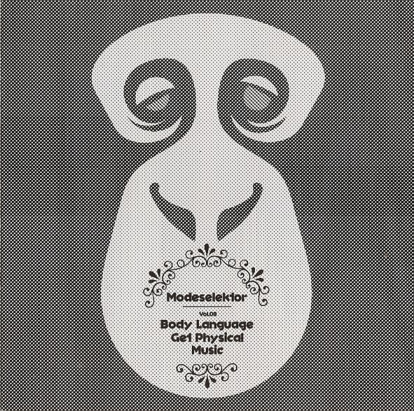 Modeselektor Body Language Vol. 8