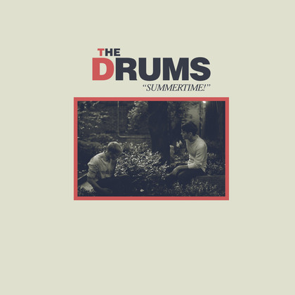 The Drums Summertime