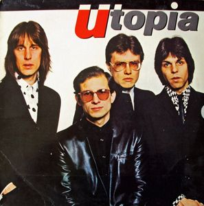 Utopia Utopia Vinyl