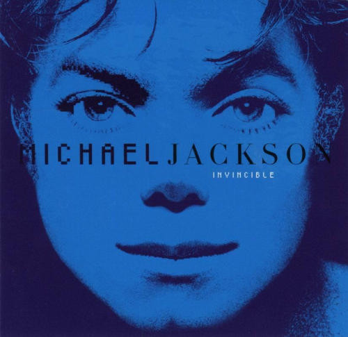 Jackson, Michael Invincible
