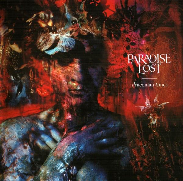Paradise Lost Draconian Times Vinyl
