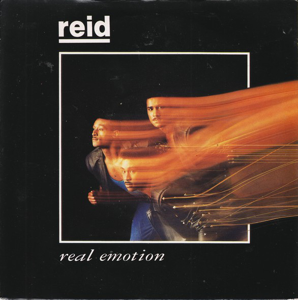 Reid Real Emotion Vinyl