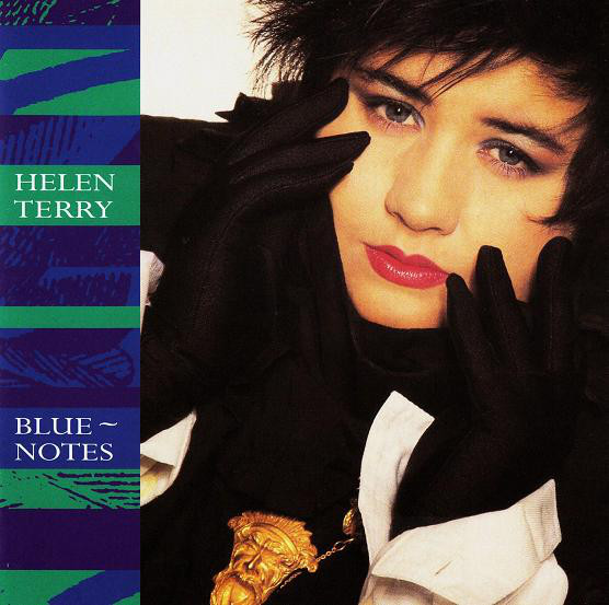 Terry, Helen Blue Notes