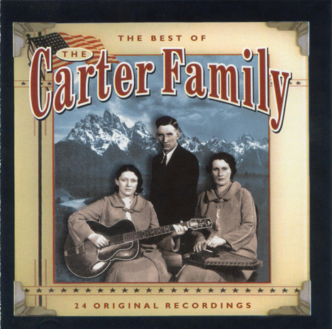 The Carter Family The Best Of