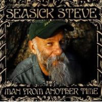 Seasick Steve Man From Another Time Vinyl