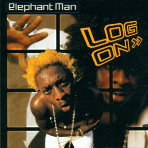 Elephant Man Log On