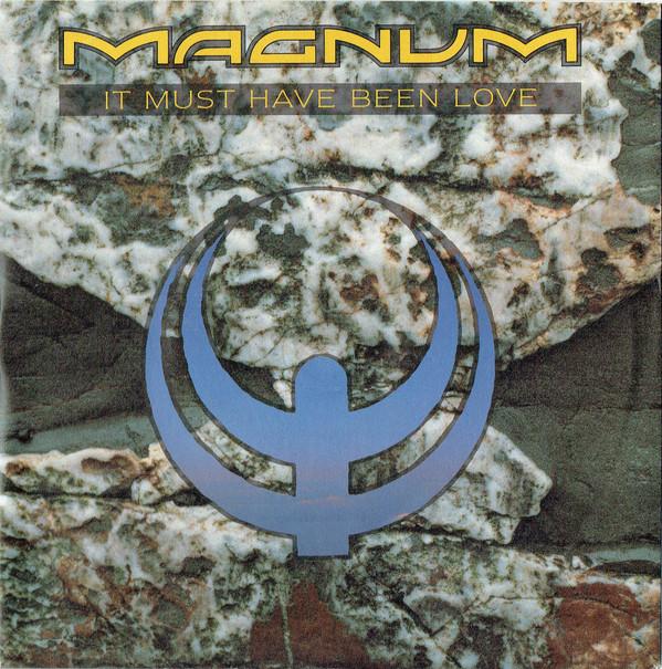 Magnum It Must Have Been Love Vinyl