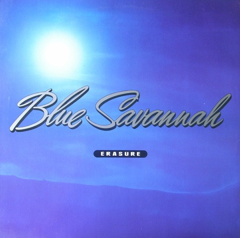 Erasure Blue Savannah