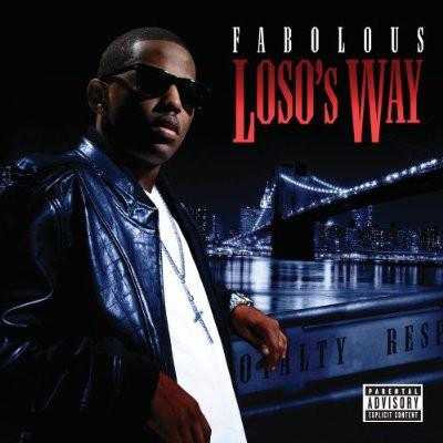 Fabolous Loso's Way CD
