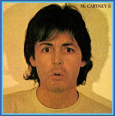 McCartney, Paul McCartney II
