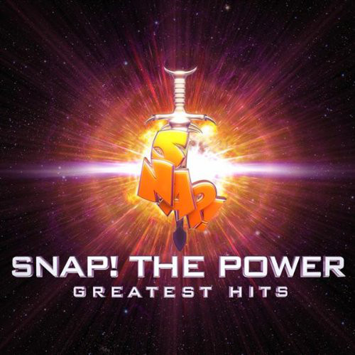 Snap! The Power - The Greatest Hits