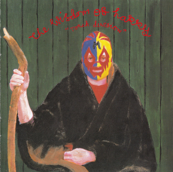 Wisdom Of Harry (The) Torch Division CD
