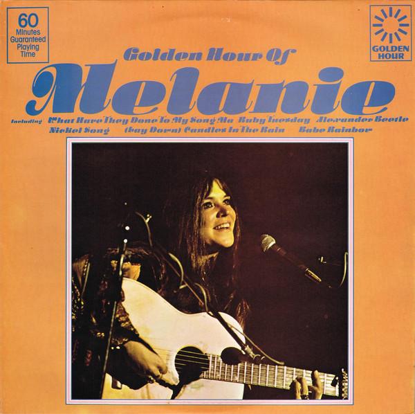 Melanie Golden Hour Of