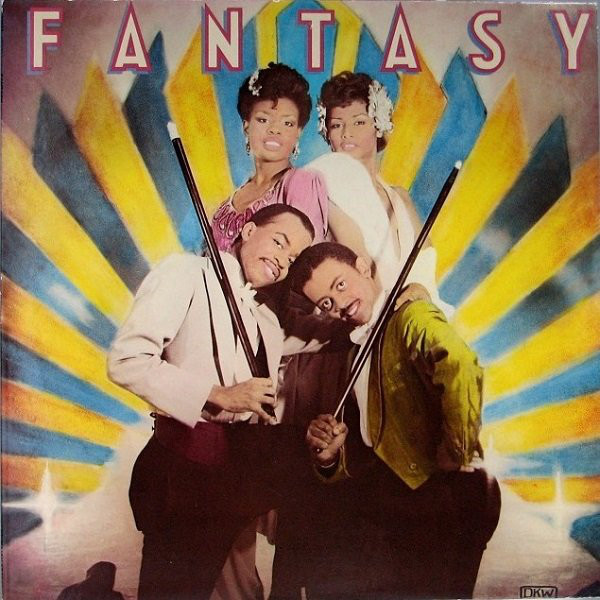 Fantasy Fantasy