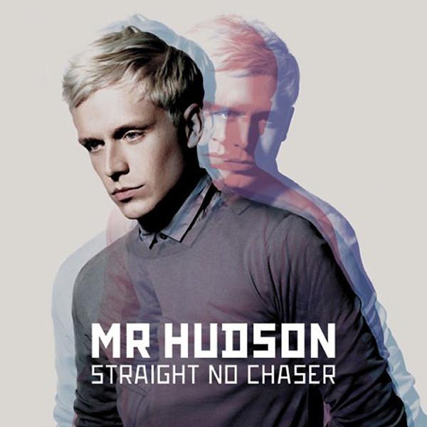 Mr Hudson Straight No Chaser Vinyl