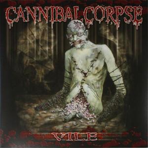 Cannibal Corpse Vile Vinyl