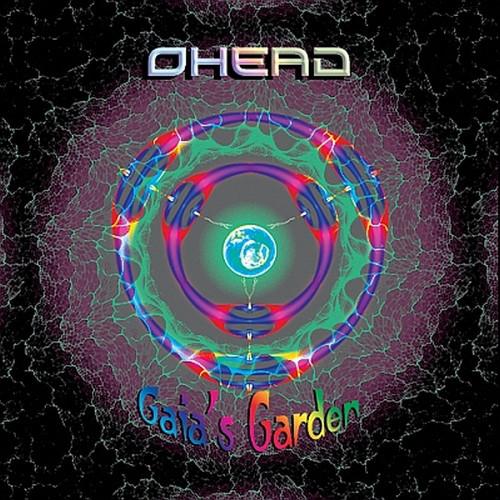 Ohead Gaia's Garden Vinyl