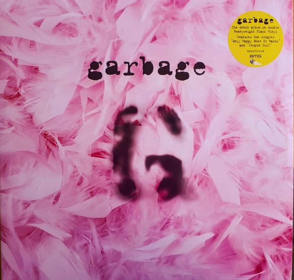 Garbage Garbage Vinyl