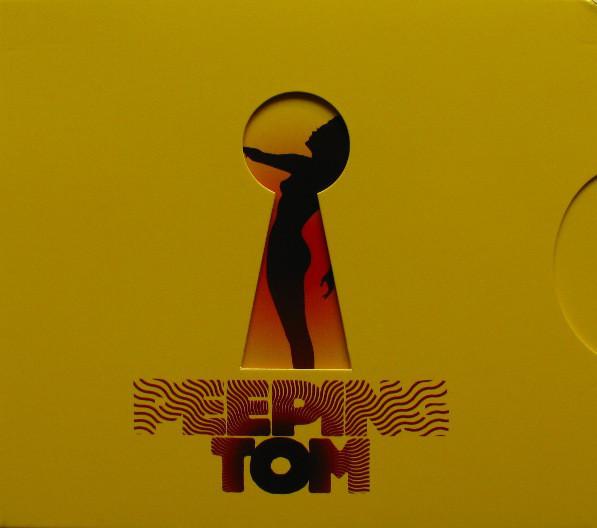 Peeping Tom Peeping Tom