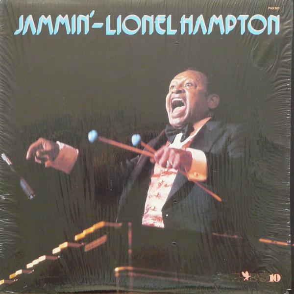 Hampton, Lionel Jammin' Vinyl