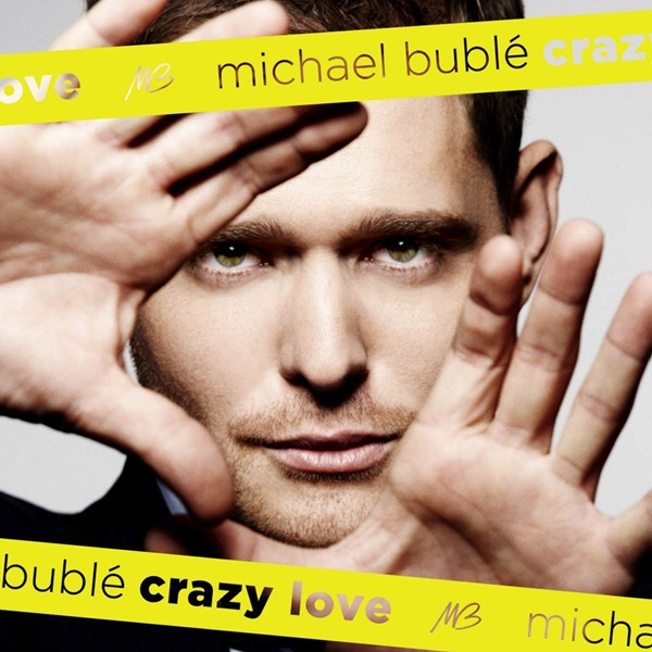 Buble, Michael Crazy Love