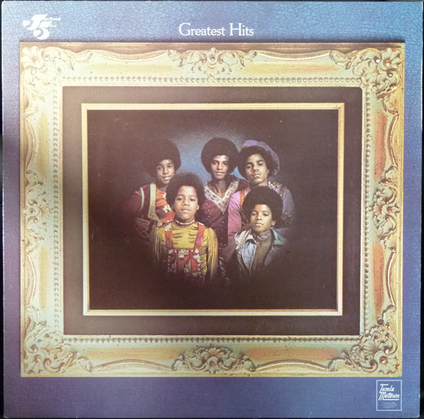 Jackson Five Greatest Hits