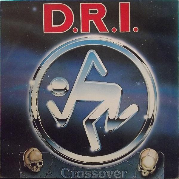 D.R.I. Crossover