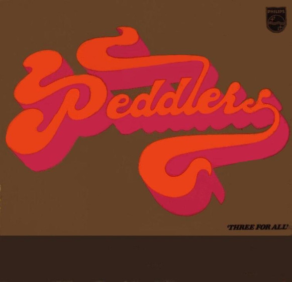 Peddlers Three For All