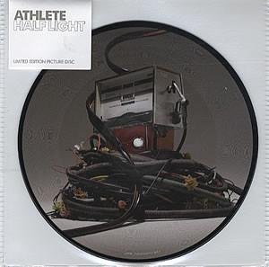 Athlete Half Light