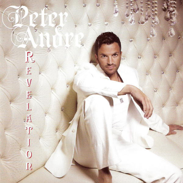 Andre, Peter Revelation CD
