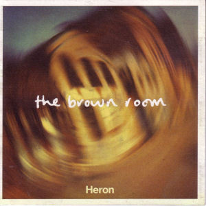Heron The Brown Room