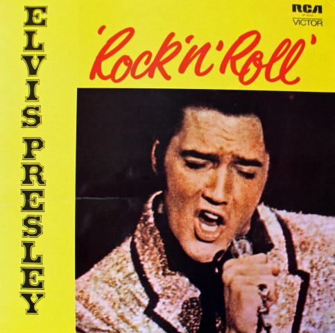 Presley Elvis Rock N Roll