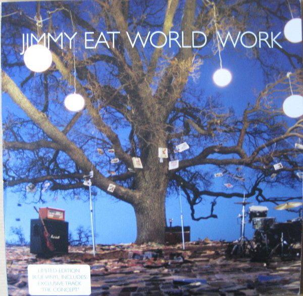 Jimmy Eat World Work