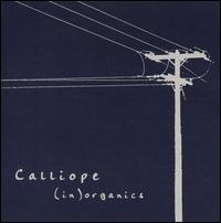 Calliope In Organics