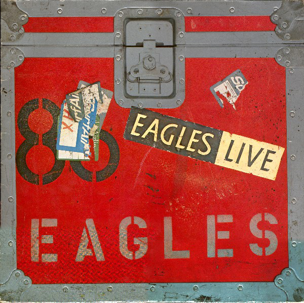 Eagles Eagles Live