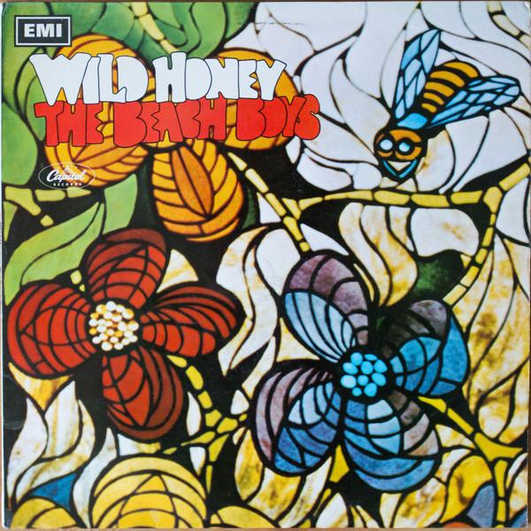 The Beach Boys Wild Honey