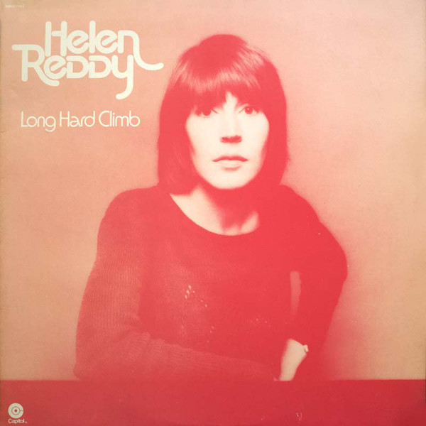 Reddy, Helen Long Hard Climb Vinyl
