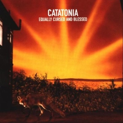 Catatonia Equally Cursed And Blessed CD