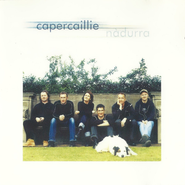 Capercaillie Nadurra CD