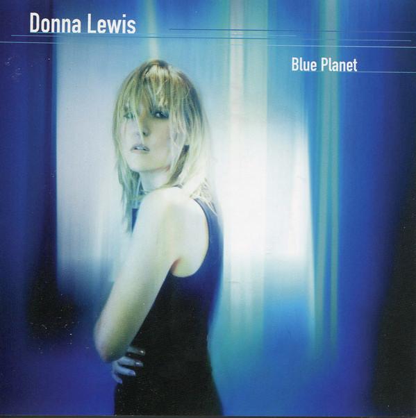 Lewis, Donna Blue Planet