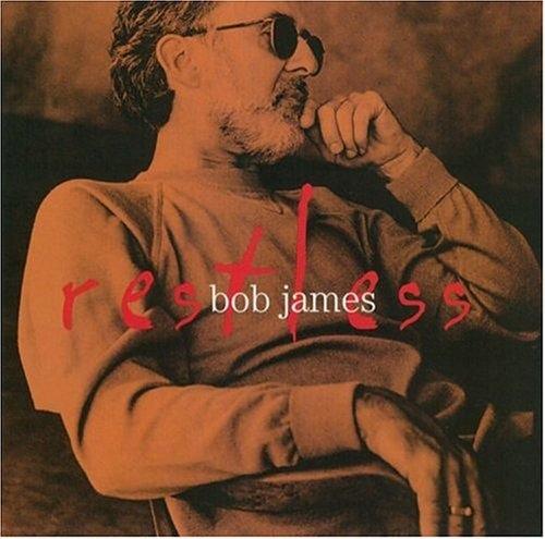James, Bob Restless Vinyl