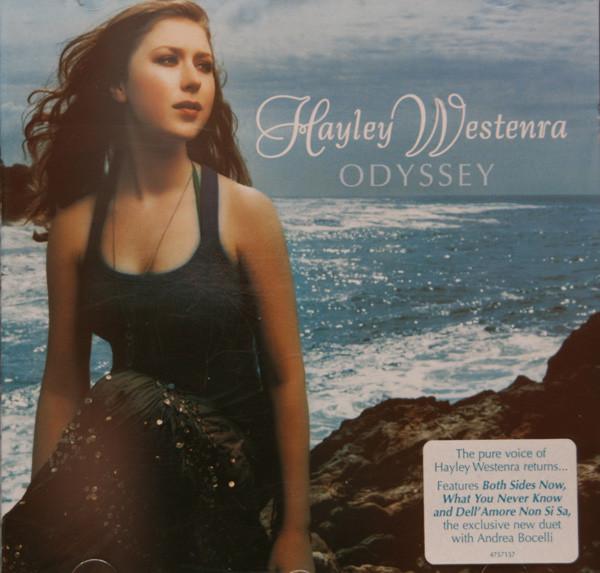 Westenra, Hayley Odyssey Vinyl