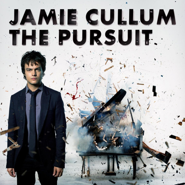 Cullum, Jamie The Pursuit