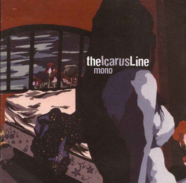 The Icarus Line Mono Vinyl